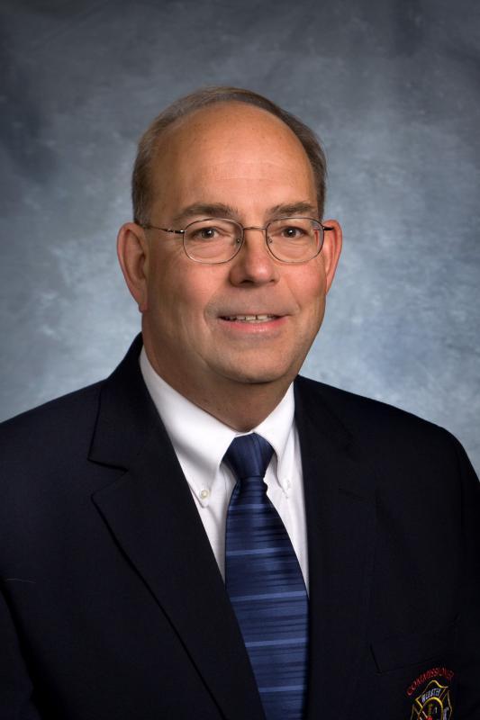 Stephen H. Wright