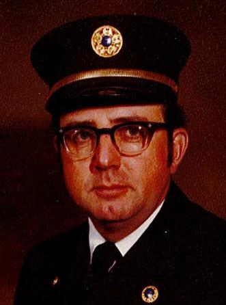 Past Chief F. Douglas Marquardt