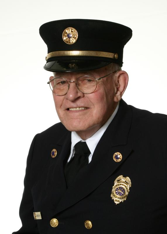 Past Chief  Robert R. Duthoy, Sr.  1932-2021