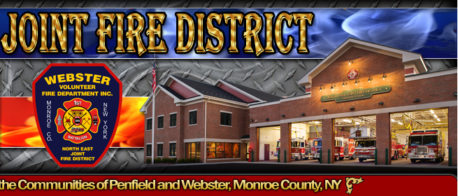 North East Joint Fire District